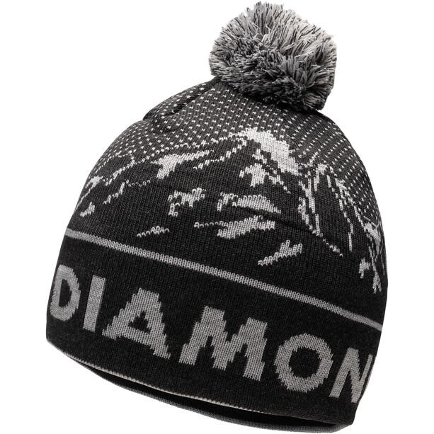 Black Diamond Olympus Beanie smoke/limestone