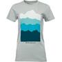 Black Diamond Vista T-Shirt Damen atmosphere