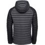 Black Diamond Access Manteau à capuche Duvet Homme, gris