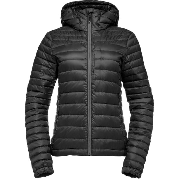 Black Diamond Access Daunenhoody Damen black
