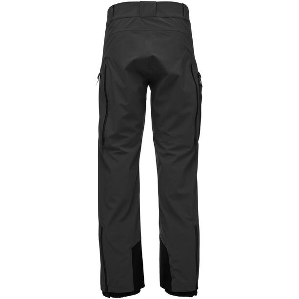 Black Diamond Recon Stretch Ski Hose Herren black