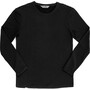 Chrome Merino MW Langarm T-Shirt Herren black
