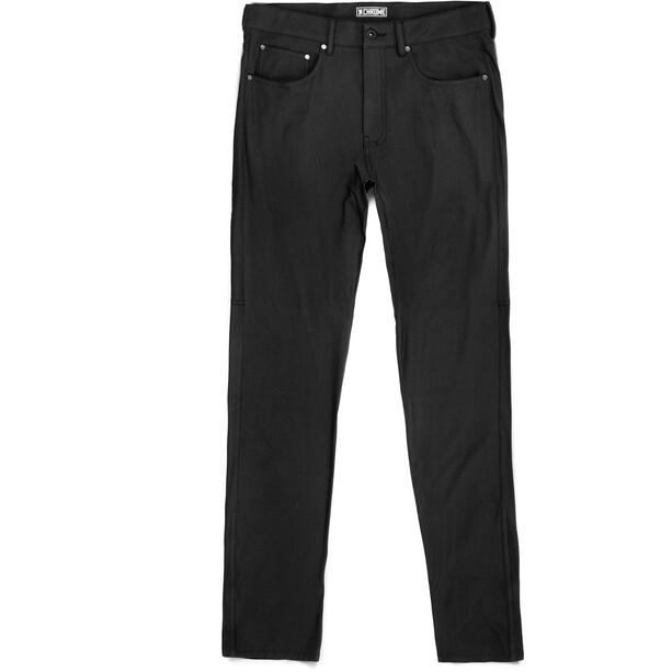 Chrome Madrona 5 Pocket Hose Herren black