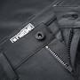 Chrome Sylvan 5 Pocket Pantalons Femme, noir
