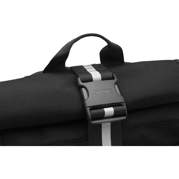 Chrome Barrage Cargo Rucksack black/black/black old sku