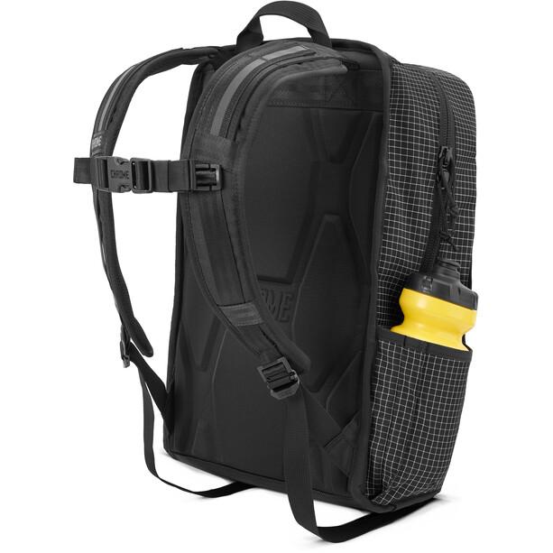 Chrome Hondo Rucksack schwarz/grau