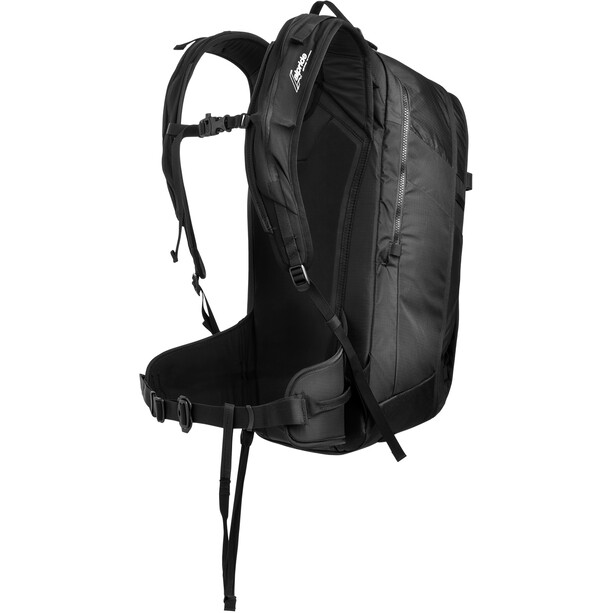 Black Diamond JetForce Tour Lawinenrucksack 28l black