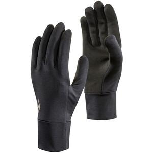 Black Diamond Lightweight Screentap Handschuhe black black