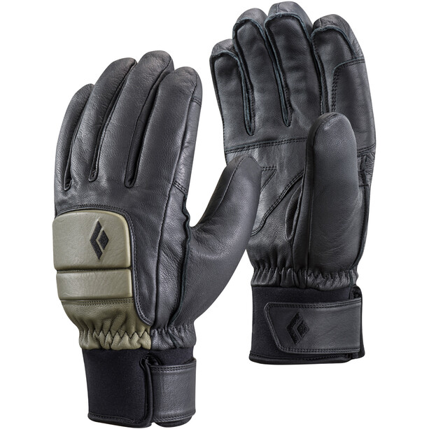 Black Diamond Spark Handschuhe Herren burnt olive