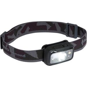 Black Diamond Cosmo 250 Stirnlampe black black