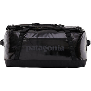 Patagonia Black Hole Duffel Bag 70l Black Black