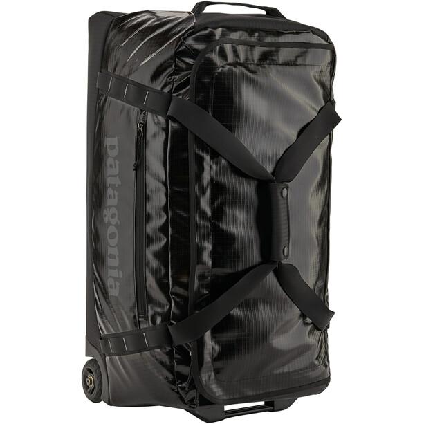 Patagonia Black Hole Wheeled Duffel Bag 70l Black