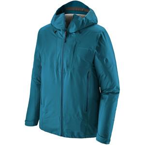 Patagonia Ascensionist Jacket Herr balkan blue balkan blue