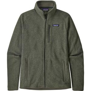 Patagonia Better Sweater Jacket Herr Industrial Green Industrial Green