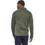 Patagonia Better Sweater Jacket Herr Industrial Green