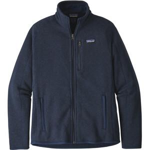 Patagonia Better Sweater Jacket Men blå blå