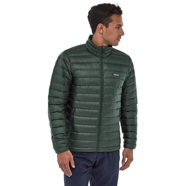 Patagonia Down Sweater Herr carbon