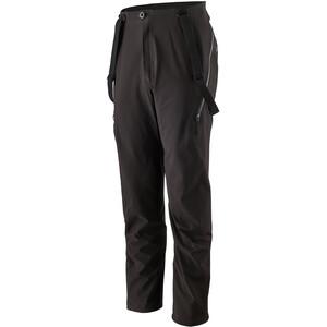 Patagonia Galvanized Pants Herr black black