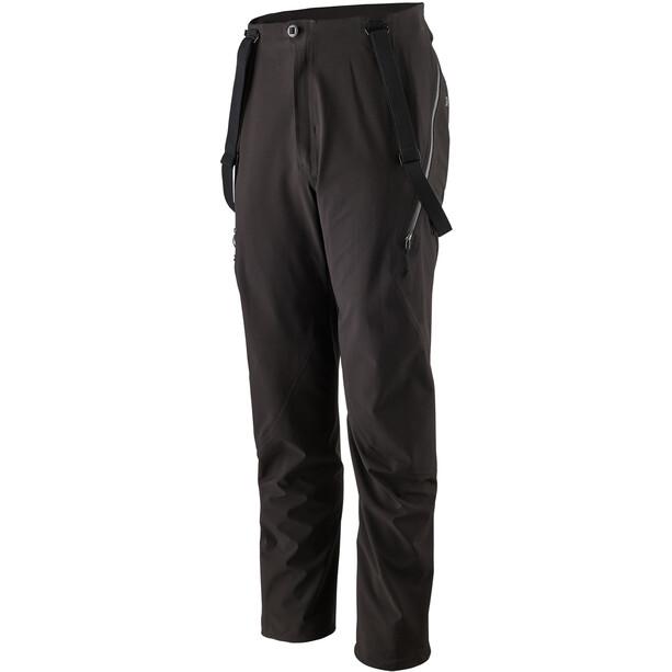 Patagonia Galvanized Pants Herr black