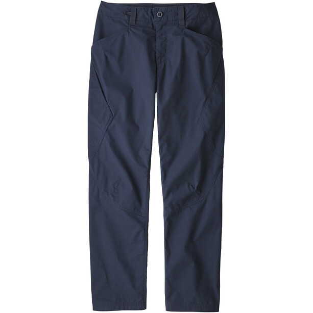 Patagonia Venga Rock Pants Herr navy blue