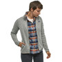 Patagonia Better Sweater Jacket Dam Birch White