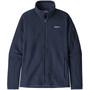 Patagonia Better Sweater Jacket Dam Neo Navy