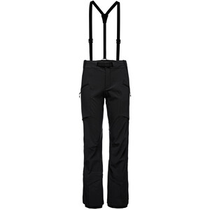Black Diamond Dawn Patrol Pants Dam Black Black