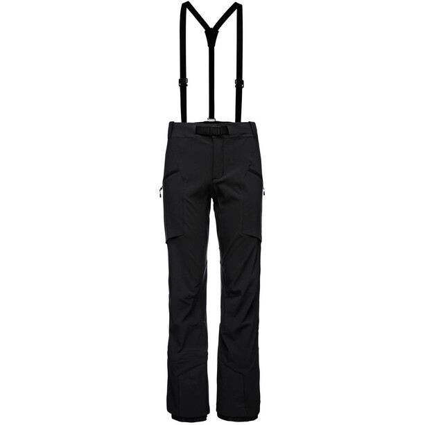 Black Diamond Dawn Patrol Pants Dam Black