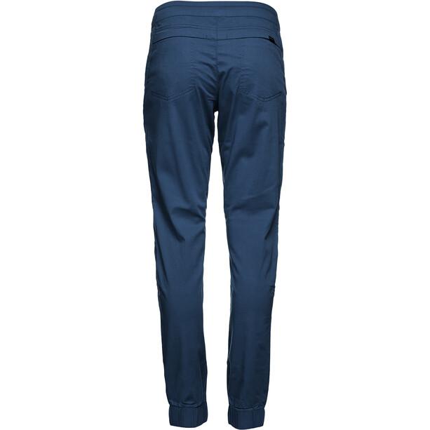 Black Diamond Notion SP Pants Dam Ink Blue