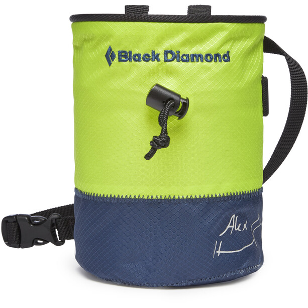 Black Diamond Freerider Chalk Bag Repo