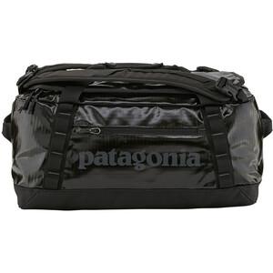 Patagonia Black Hole Duffel Bag 40l schwarz schwarz