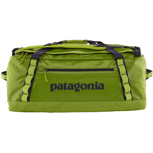 Patagonia Black Hole Duffel Bag 55l peppergrass green peppergrass green