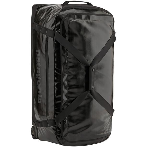 Patagonia Black Hole Duffel Bag mit Rollen 100l schwarz