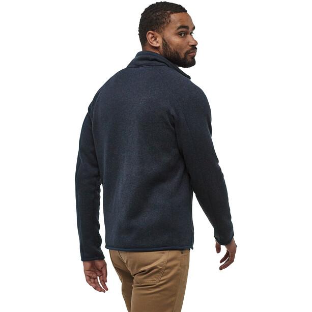 Patagonia Better Sweater Jacke Herren neo navy