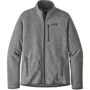 Patagonia Better Sweater Takki Miehet, harmaa harmaa