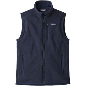 Patagonia Better Sweater Gilet Homme, bleu bleu