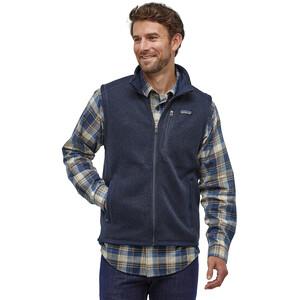 Patagonia Better Sweater Weste Herren neo navy neo navy