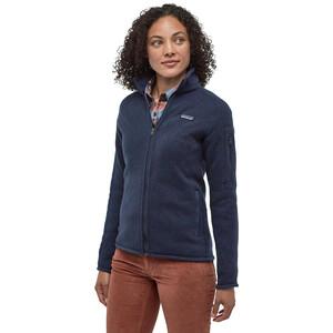 Patagonia Better Sweater Jacke Damen neo navy neo navy