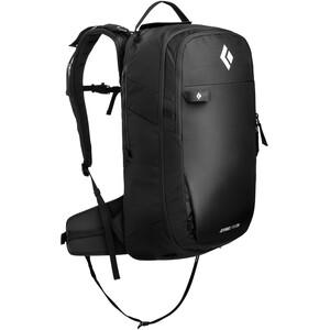 Black Diamond Jetforce Tour Avalanche Backpack 28l Black Black