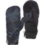 Black Diamond Wind Hood Gridtech Gloves svart