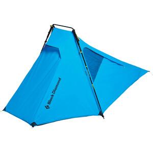 Black Diamond Distance Tent with Z Poles distance blue distance blue