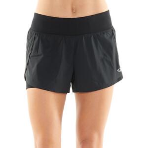 Icebreaker Impulse Training Shorts Damen black black
