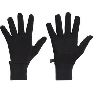 Icebreaker Sierra Handschuhe schwarz schwarz