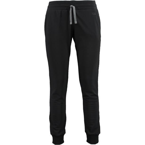 Icebreaker Crush Pants Dam Black