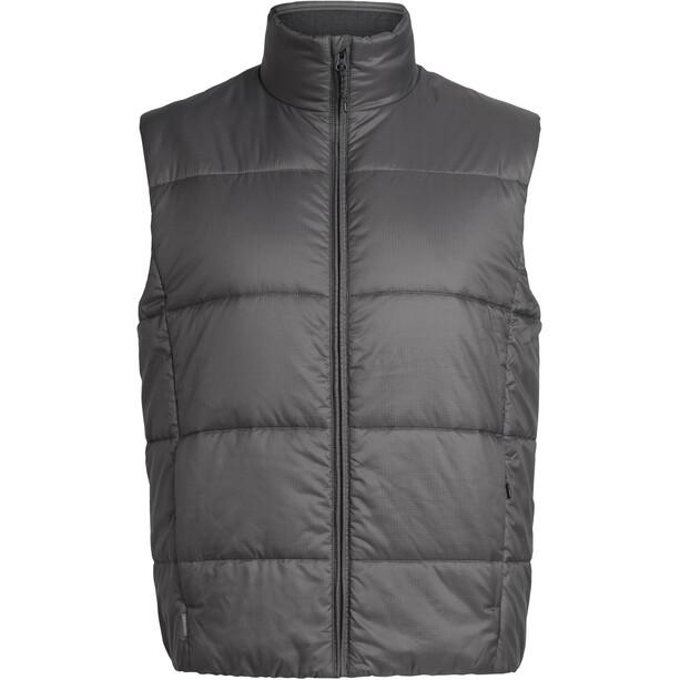 Icebreaker Collingwood Vest Herr Monsoon