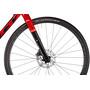 Ridley Bikes Kanzo A Ultegra Mix HD red metallic/black