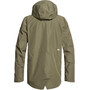 Quiksilver Black Alder Gore-Tex 2-Lagen Jacke Herren grape leaf