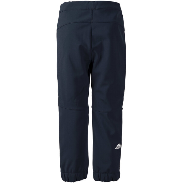 DIDRIKSONS Juvel Softshell Hose Kinder navy