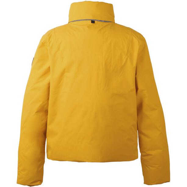 DIDRIKSONS Kim Jacket Dam oat yellow