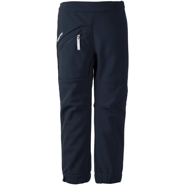 DIDRIKSONS Juvel Softshell Pants Barn navy